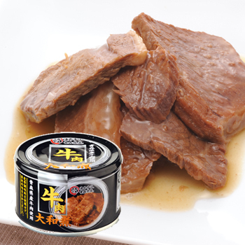 特売 青森の正直 牛肉大和煮 100g×1缶