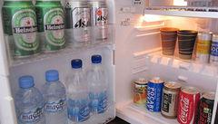 冷蔵庫、生ゴミ、げた箱