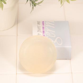 ピュア マイルドソープ(美容石鹸) 90g×1個