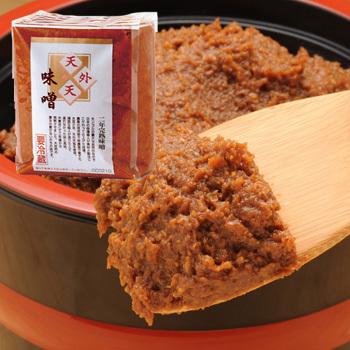 定期特価 天外天味噌(こうじ) 1kg×1袋
