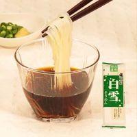 特価 白雪そうめん(乾麺) 300g×1袋