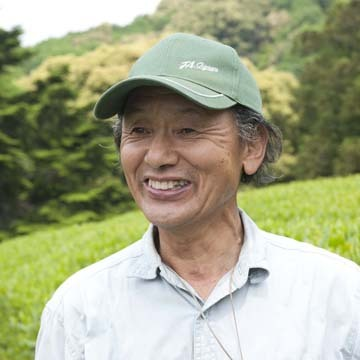有機JAS認定を取得した、人と地球にやさしいお茶屋さん
