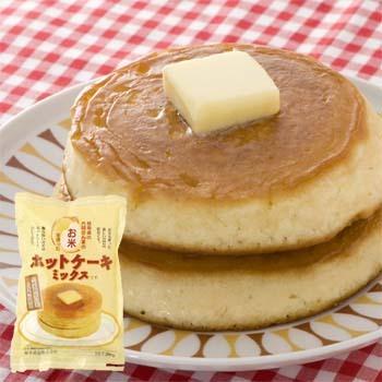 特売 お米のホットケーキミックス 200g×1袋