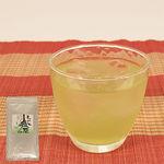 カテキンまるごと緑茶(粉末)