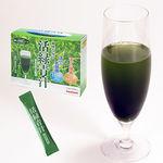 活緑青汁(箱入) 3.3g×30包
