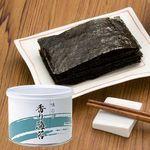 特価 香り味海苔 8切60枚×1缶