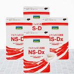 アルタイのNS乳酸菌 新NS−Dx 60粒×4袋