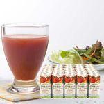 信州生まれのおいしいトマトジュース低塩(箱入) 190g×30本
