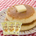 特価 お米のホットケーキミックス 200g×3袋