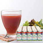 信州生まれのおいしいトマトジュース無塩(箱入) 190g×30本