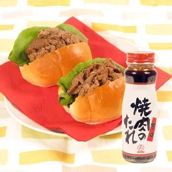 特売 焼肉のたれ(甘口) 240g×1本