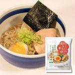 さくらいのらーめん しょうゆ(乾麺・スープ付) 99g×1袋