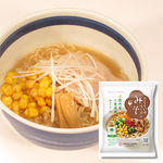 さくらいのらーめん みそ(乾麺・スープ付) 101g×1袋