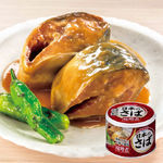 特価 日本のさば味噌煮 190g×1缶