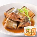 国内産さんま味噌煮 140g×1缶