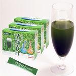 活緑青汁 3箱 3.3g×90包