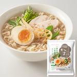 さくらいのらーめん ごま(乾麺・スープ付) 100g×1袋