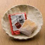 天然タカノツメ(お米の防虫用) 1袋