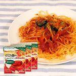 特価 イタリアの畑から ていねいにつくったトマトソース 390g×3個