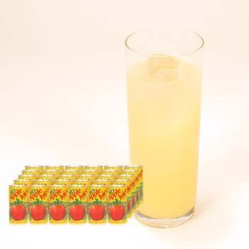 特価 りんごジュース ジョナ缶(箱入) 195ml×30本