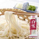 白雪うどん(乾麺) 300g×1袋
