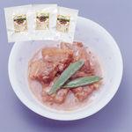 特価 豚バラ味噌煮 和風レトルト 100g×3袋