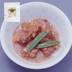 特価 豚バラ味噌煮 和風レトルト 100g×1袋