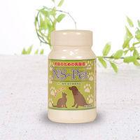 犬猫のためのNS乳酸菌 NS−Pet 180粒×1本