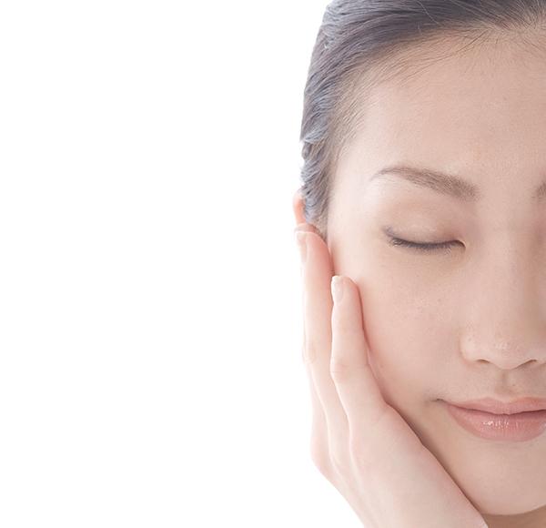 日本人女性のお肌とは